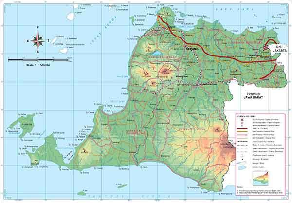 Kasus Covid-19 Naik Signifikan, Seluruh Kota dan Kabupaten di Banten Terapkan PSBB