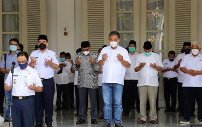 Kenangan Prasetyo: Saefullah, Sekda Terlama di DKI Jakarta