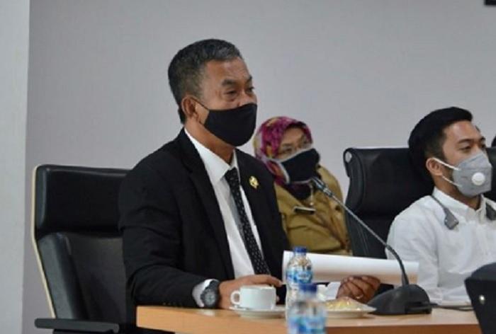 Bantah Gaji Naik, DPRD DKI: Kami Fokus Penanganan Covid-19