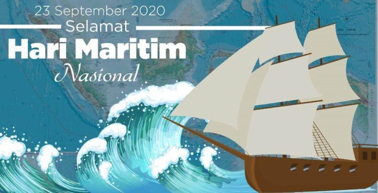 Indonesia bisa jadi Negara Maju dengan Memanfaatkan Potensi Maritim