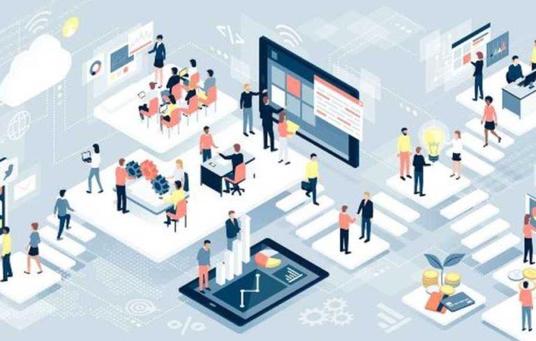 Pengusaha Pemula Wajib Tahu, Ini 4 Hal Tentang Virtual Office