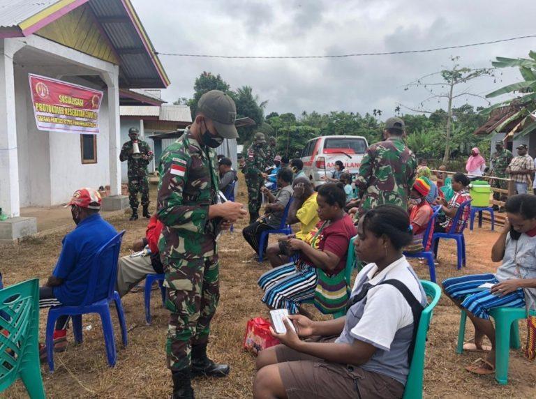 DPR: Papua Harus Dilihat dengan Soft Approach Power