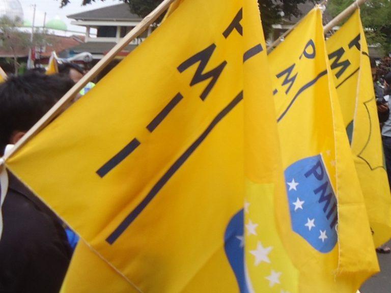 PB PMII serukan Aksi Tolak UU Cipta Kerja