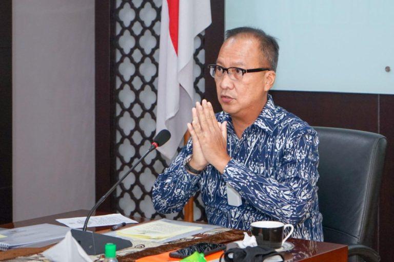 Setahun Pemerintahan Jokowi-Ma'ruf, Hilirisasi Industri Diklaim Semakin Optimal