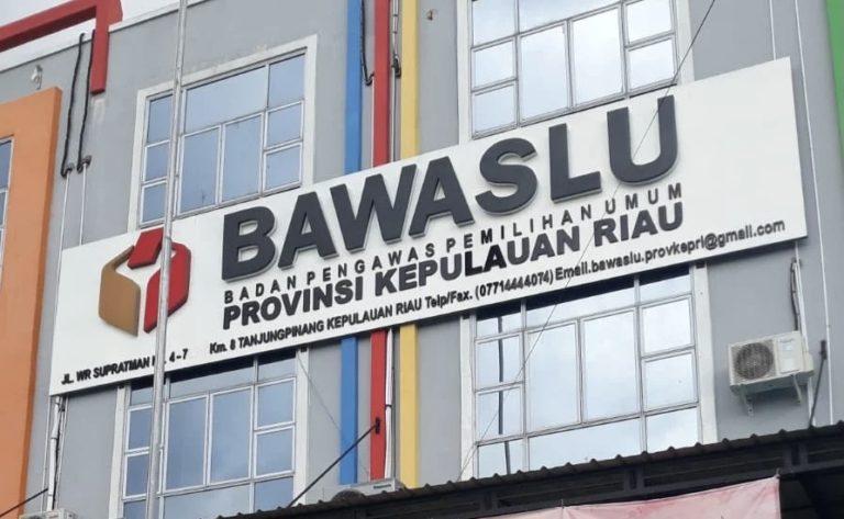 Langgar Netralitas Pilkada 2020, Oknum ASN-PTT Kepri Tinggal Tunggu Sanksi