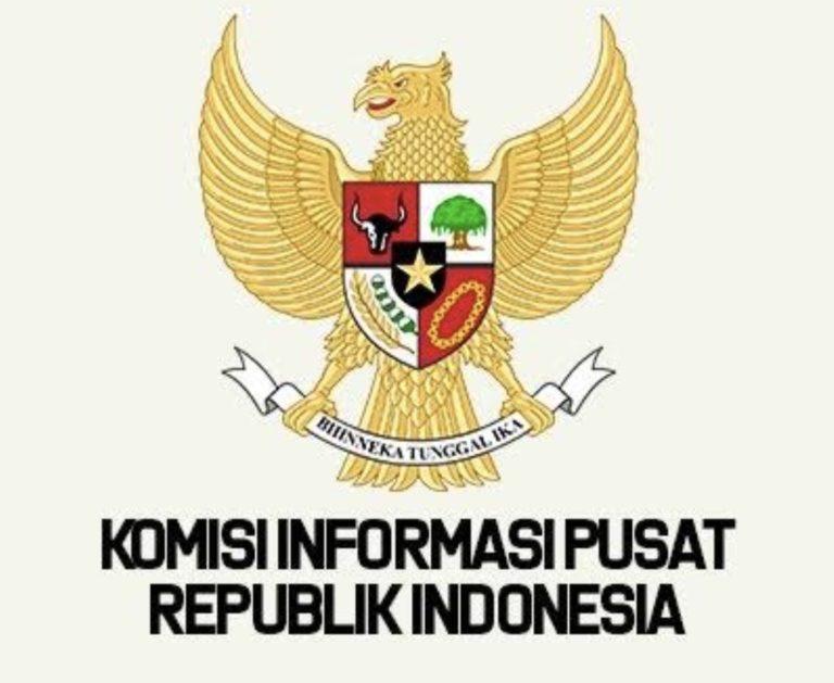 KIP: Informasi Penting Bagi Masyarakat