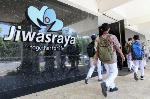 Tak Sepantasnya Negara Bertanggungjawab Atas Kasus Jiwasraya