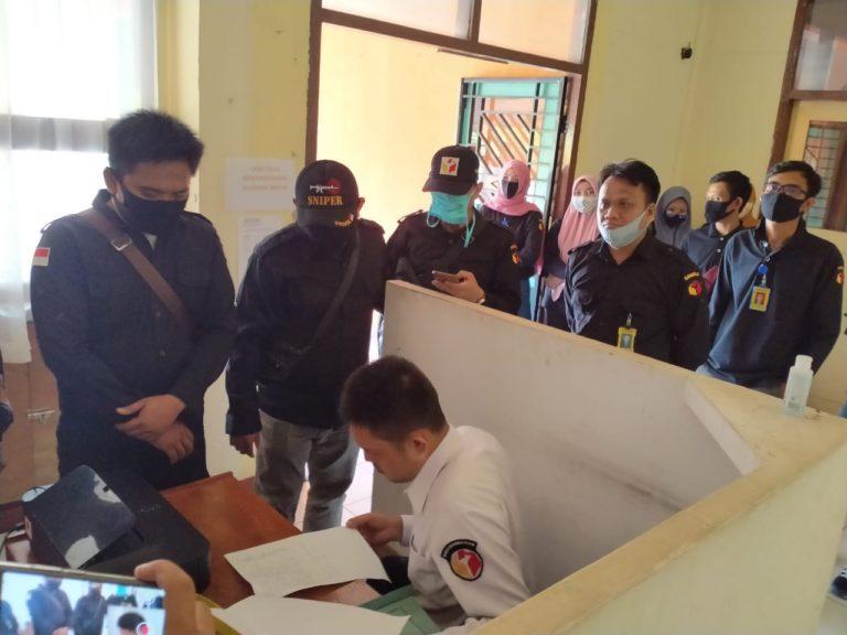 Ketua Panwascam Manna Ancam Laporkan Bawaslu BS ke DKPP