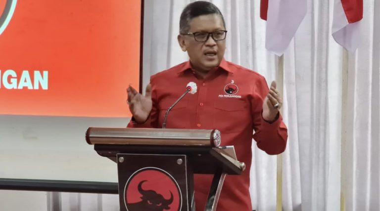 Mensos Jadi Tersangka, PDIP Selalu Ingatkan Kadernya untuk Tak Korupsi