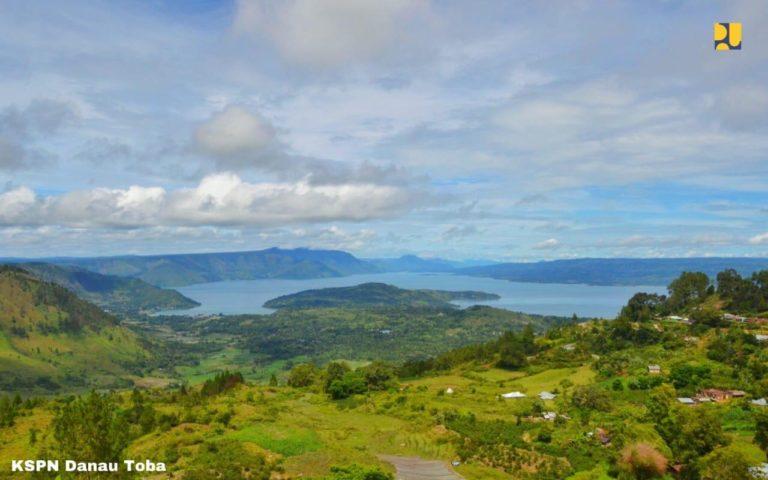 Kementerian PUPR Bangun TPA Sidikalang untuk Layani 6 Kecamatan di Kabupaten Dairi
