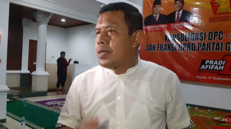 Aksi Pemberian Bingkisan oleh Wakil Walikota Depok Tuai Kritik