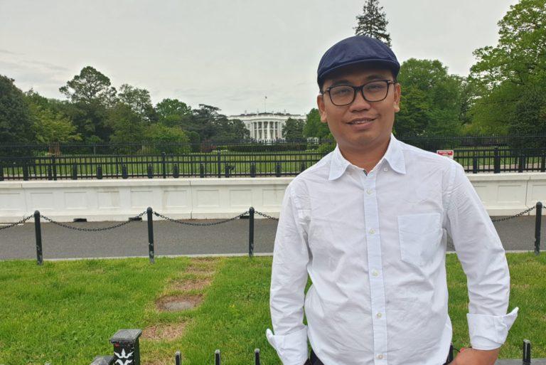 Relawan Jokowi dorong Ketua STIE AMKOP Bahtiar Maddatuang jadi Wamen Koperasi UKM