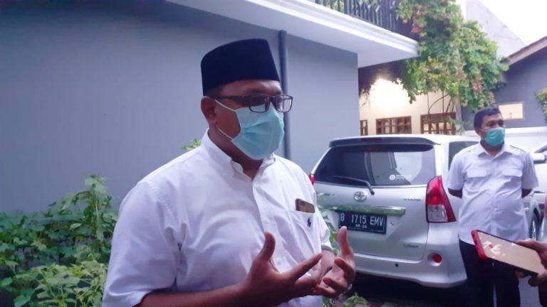 HUT TNI Ke-75, Pradi Supriatna Ungkap Rasa Kagumnya Pada Sosok Prabowo