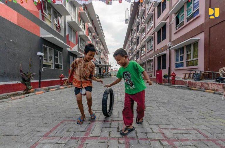 Hari Habitat Dunia 2020 sebagai Momentum Refleksi Tata Kelola Perkotaan