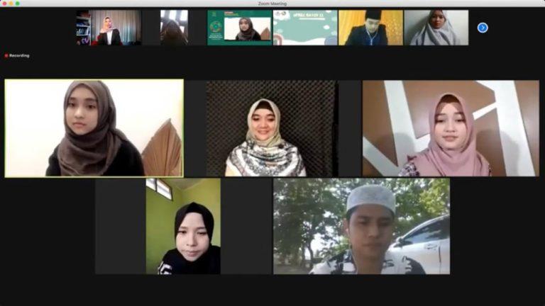 Kemenag Ajak Youtuber Milenial Syiarkan Keindahan Islam melalui Shalawat