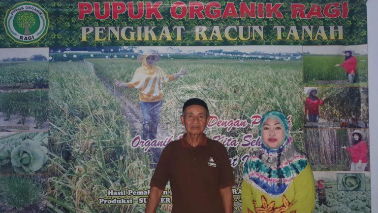 Kisah Pak Tamin, Warga Malang yang Sukses Rintis Usaha Pupuk Organik