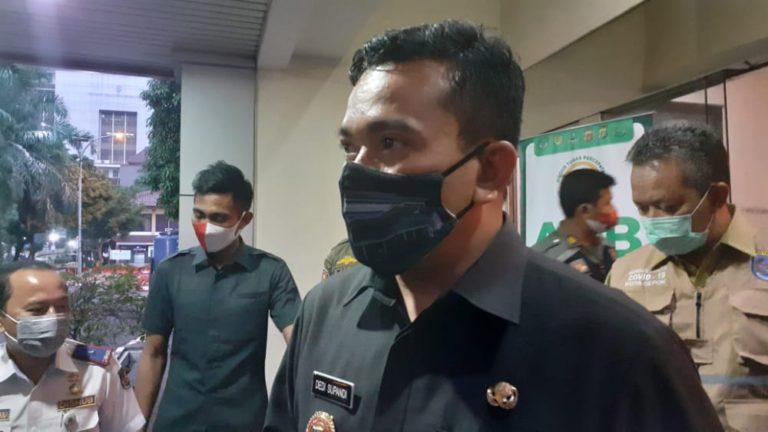 Libur Panjang, Satgat Covid-19 Depok Diminta Perketat Pengawasan