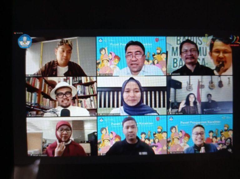 Kemendikbud Tumbuhkan Apresiasi Kaum Muda melalui Tapak Tilas Virtual Sejarah Pergerakan Kemerdekaan Indonesia