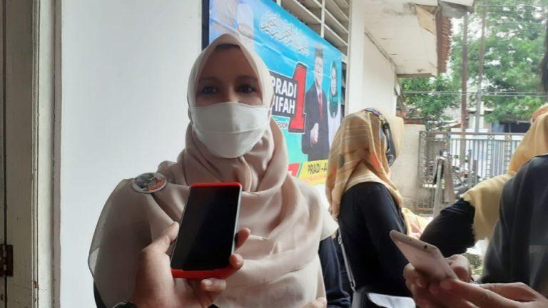 Relawan Siap Door To Door untuk Menangkan Pradi-Afifah