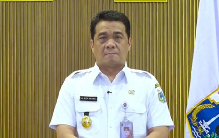KRI Nanggala 402 Hilang Kontak, Wagub DKI: Tunggu Kabar Resminya