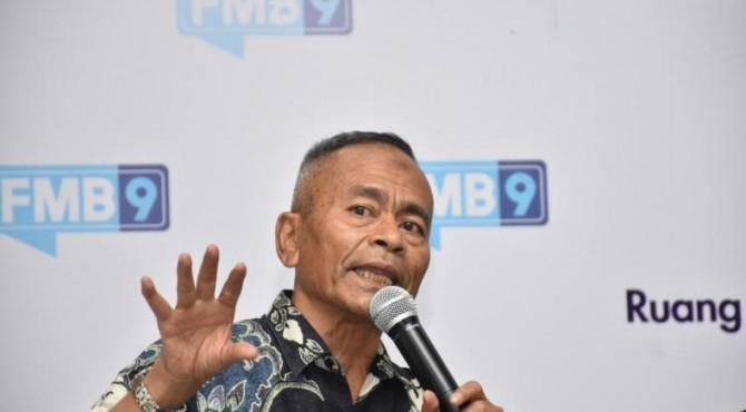 Ketua PWI Apresiasi Polri Ungkap Kasus Pembunuhan Wartawan