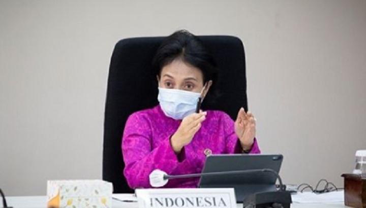 Menteri PPPA Ajak Semua Elemen Sosialisasikan RUU PKS