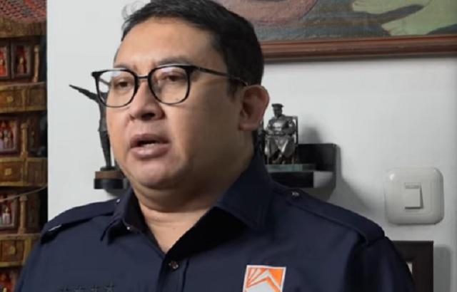 Halte Sarinah Dibakar, Fadli Zon Ingatkan Adanya Agen Provokator