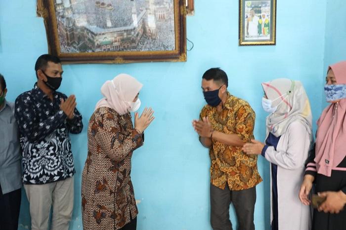 Menaker: Penerima Bantuan Subsidi Upah Ingin Pandemi Berakhir