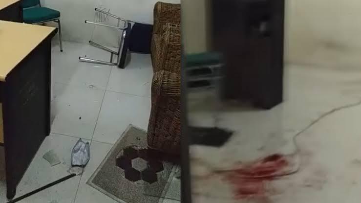 Penjelasan Polisi terkait Penyergapan ke Sekretariat PII-GPII Jakarta Pusat