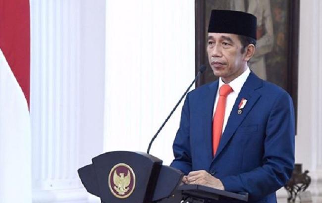 Gawat! Indonesia Masuk Jurang Resesi, Begini Penjelasan Jokowi
