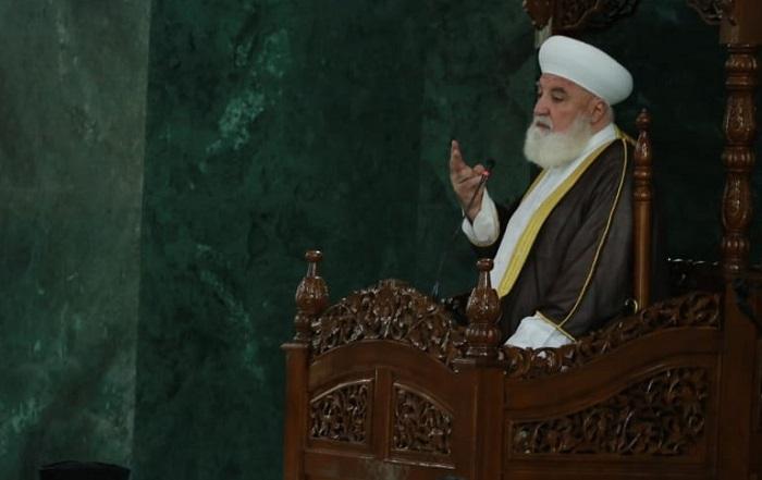 Tragis, Mufti Agung Suriah Meninggal Akibat Ledakan Bom Mobil