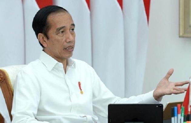 Pilkada Berlangsung, Jokowi: Jangan Abaikan Protokol Kesehatan
