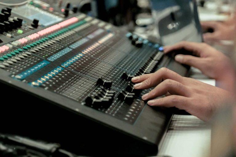Kemenparekraf Perkuat Kompetensi SDM Kreatif di Bidang Musik Latar