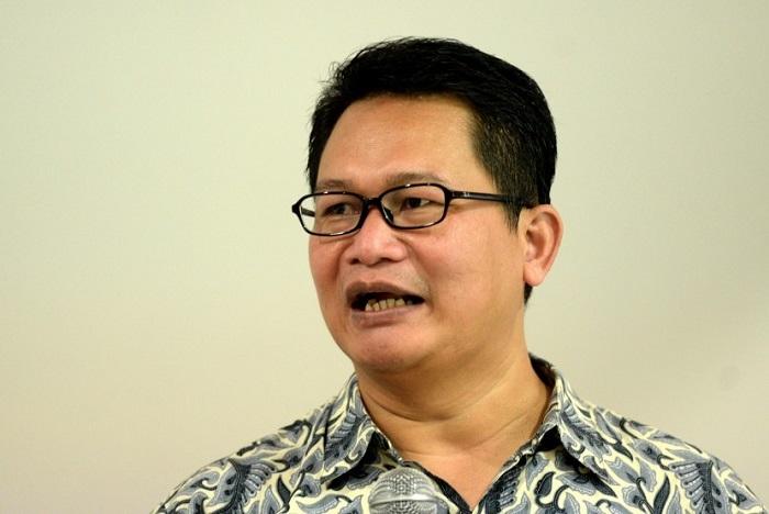 Survei SMRC: Masyarakat Setuju Pelanggar Prokes di Acara HRS Ditindak Tegas