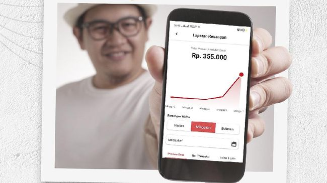 Telkom Luncurkan Aplikasi Kasir Digital BONUM POS untuk UMKM Indonesia