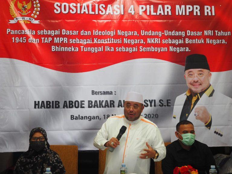 Jelang Pilkada 2020, MPR Ingatkan Rakyat untuk Kedepankan Persatuan