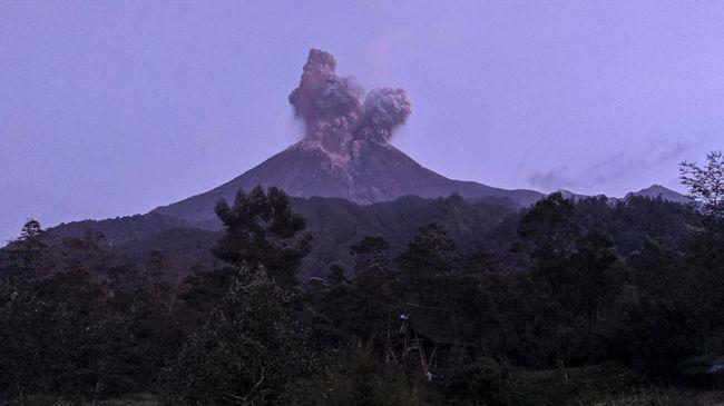 Gunung Merapi Siaga, Pertamina Pastikan Penyaluran BBM dan LPG Aman
