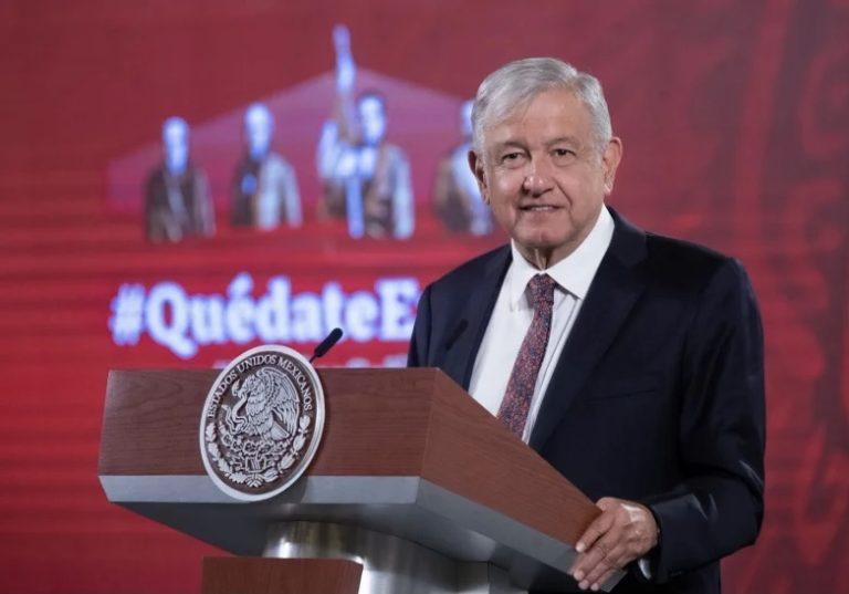Presiden Meksiko Masih Ogah Beri Selamat ke Biden
