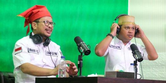 Debat Kandidat, Irman-Zunnun Siap Paparkan Program Unggulan