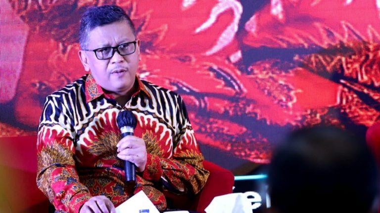 HUT ke-48, PDIP Usung Tema 'Indonesia Berkepribadian dalam Kebudayaan'