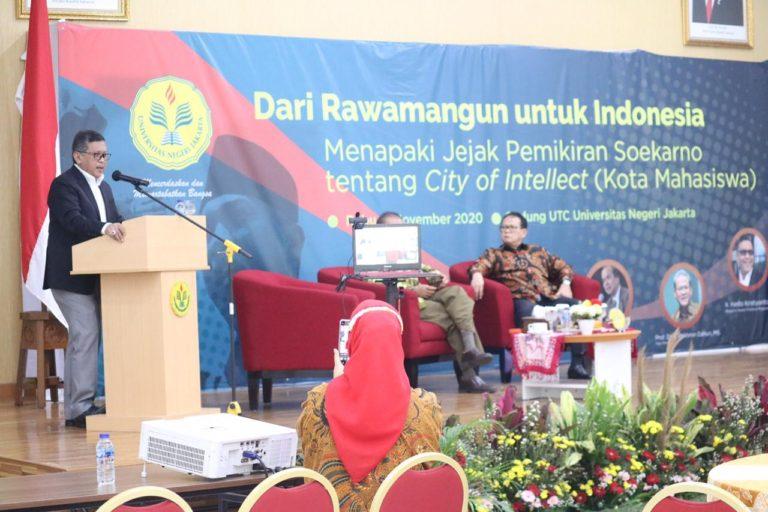Gagasan dan Warisan Intelektual Soekarno masih Relevan dalam Konteks Kekinian