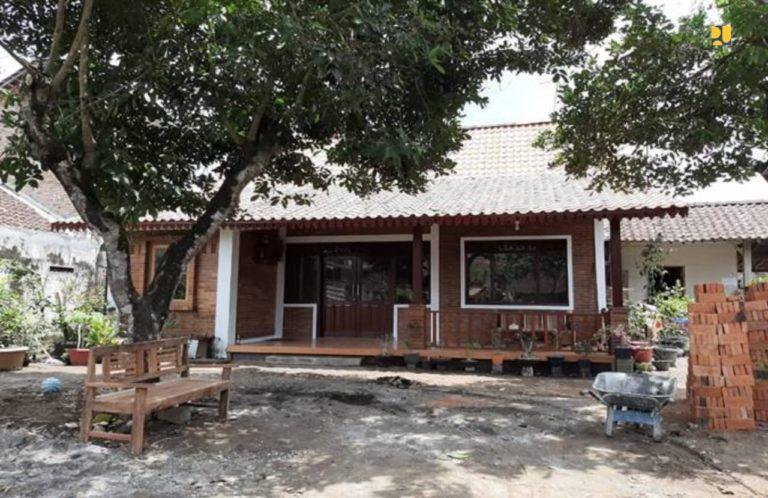 Kementerian PUPR Lakukan Peningkatan Kualitas Pondok Wisata KSPN Borobudur