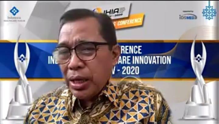 Masuk Babak Final, Ini 10 Besar Nominator Indonesia Healthcare Innovation Awards 2020