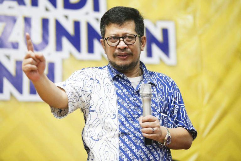 HUT Kota Makassar ke 413, None Harap Pembangunan Infrastruktur Berbanding Lurus Kesejahteraan Rakyat
