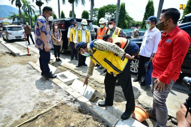 Persiapan Pembangunan Tol Yogyakarta-Bawen sepanjang 75,8 Km Dimulai
