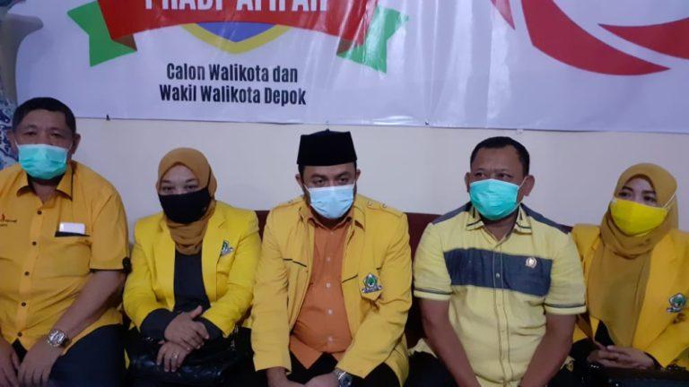 Golkar Depok Bantah Program Wifi Gratis PJJ Milik Pasangan Idris-Imam