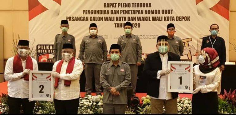 KPU Depok Harap Debat Paslon Jadi Ajang Adu Gagasan