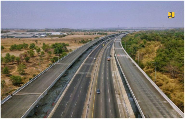 Kementerian PUPR: Infrastruktur Jalan Nasional dan Tol Siap Hadapi Libur Akhir Tahun