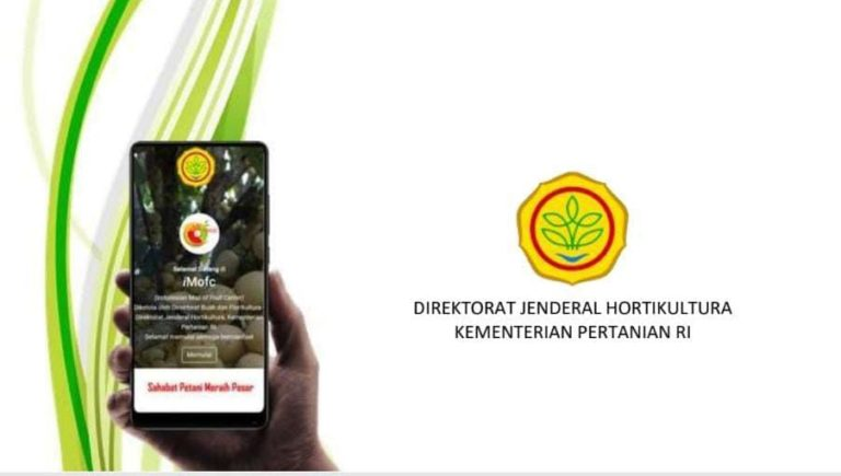 I-Mofc: Sahabat Petani Meraih Pasar