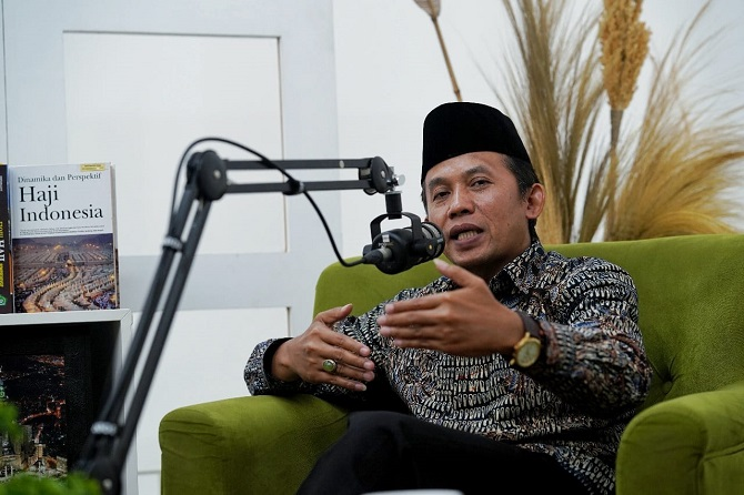 Jemaah Indonesia Mulai Hari Ini Laksanakan Umrah